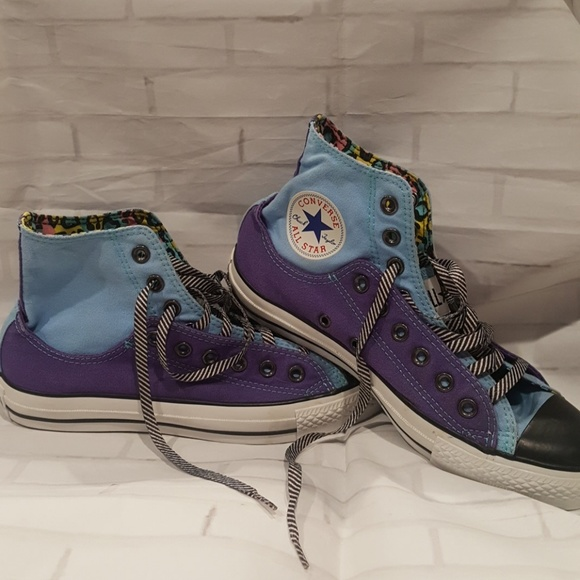 2bf663a924ec Converse Shoes - Converse All Stars - Size 7.5 mens 9.5 womens